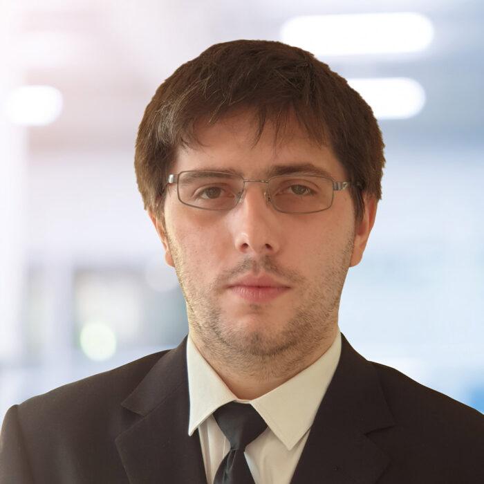 Andrew Danylec