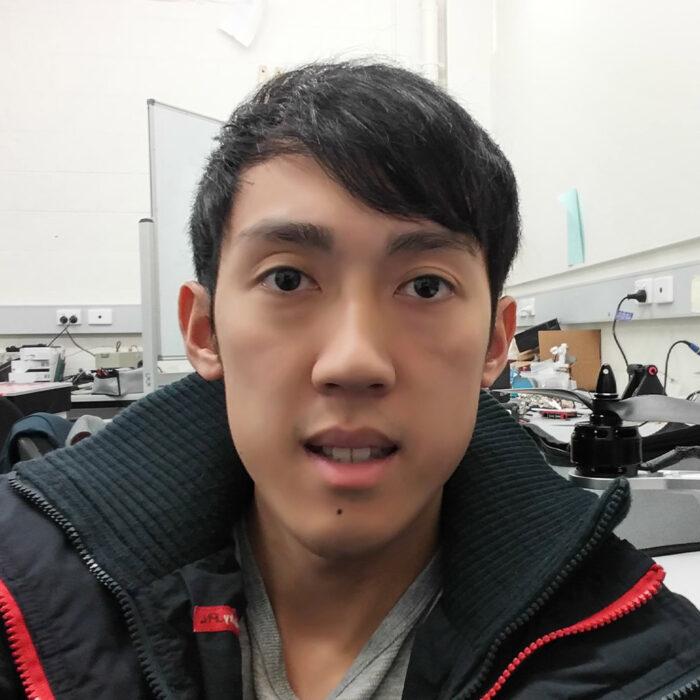 Chi Hei Vong (Calvin)