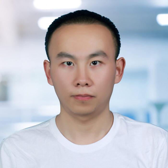 Huaxi Huang