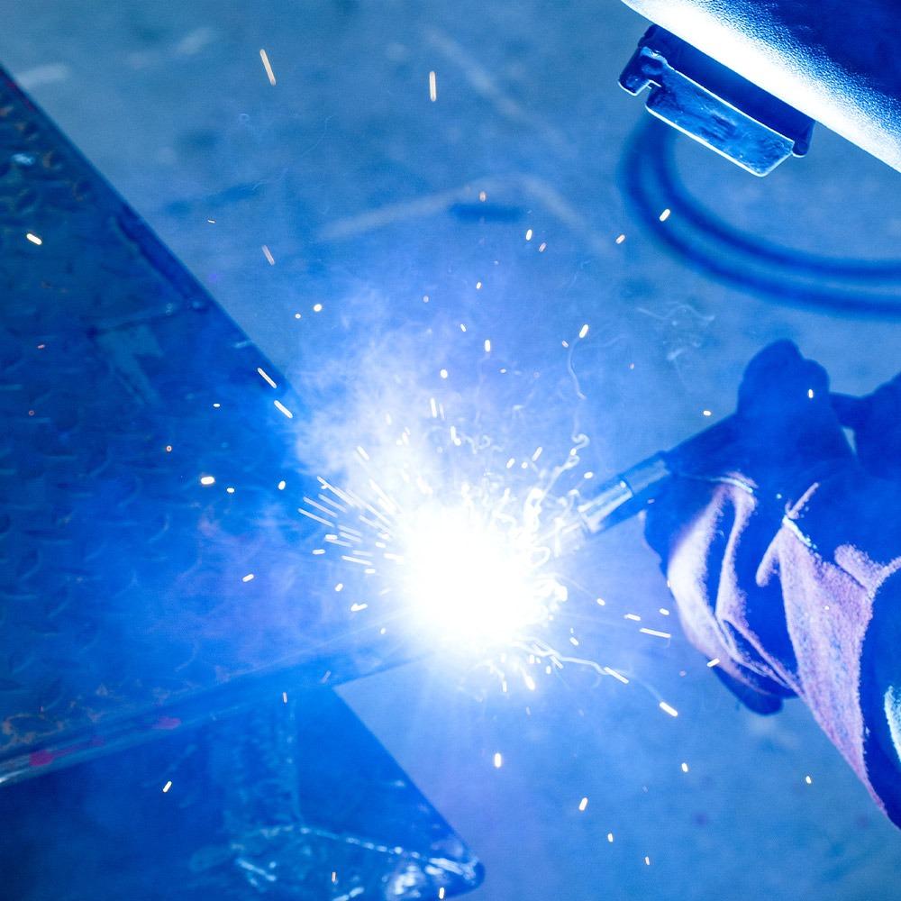 Arc welding modelling