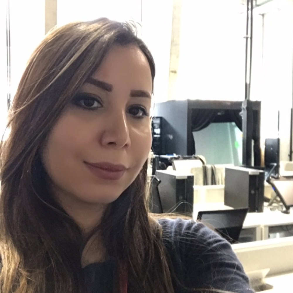 Mahsa Taherimandarjani