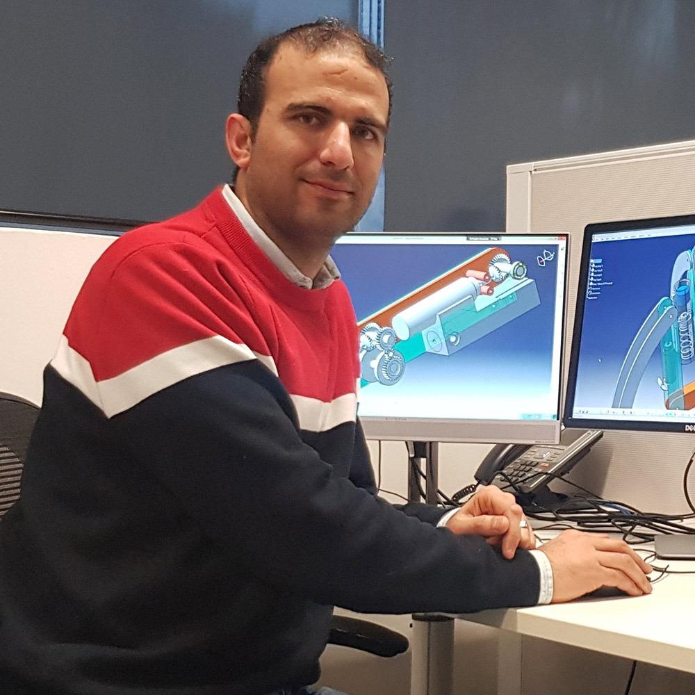 Mohammad Adinehvand