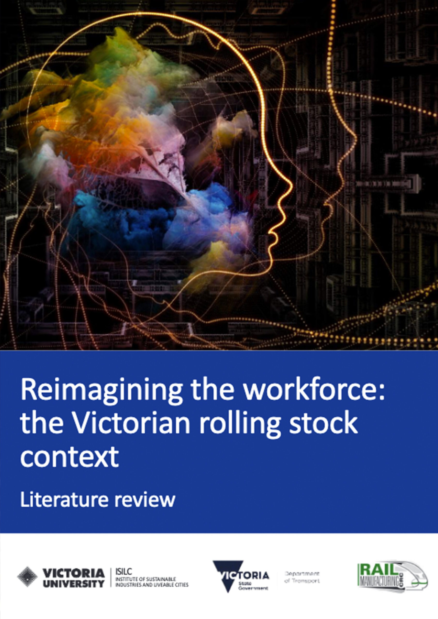The Victorian rolling stock context